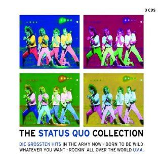 The Status Quo Collection Musik