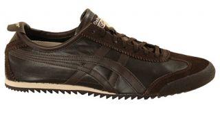 ONITSUKA TIGER MEXICO 66 DX LEA Asics Schuhe 42.5
