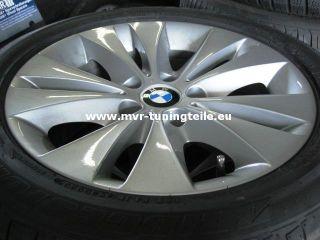 Original BMW 5er E60 61 Alufelge Alufelgen Styling 116 7 5 x 17 ET20