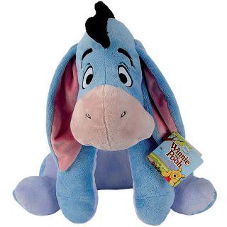 Disney Winnie Pooh Iah Eeyore 61 cm Pluesch Stofftier Plueschtier