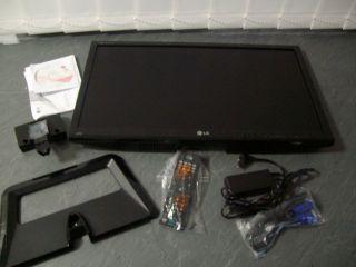 LG M2752D 68 6 cm 27 Zoll widescreen TFT Monitor LED VGA HDMI SCAR