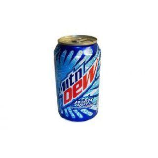 Mountain Dew   White Out   Softdrink aus den USA   330ml   Mit Pfand