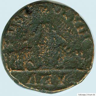 ANCIENT ROMAN COIN   Provincial Sestertius PHILIPPUS, Viminacium