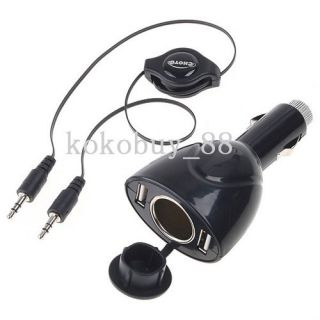 AG3543 Car Mount Holder and Charger Kit for iPhone 3G 4GS