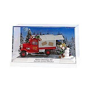 Busch 7642 Kleindiorama Merry Christmas XV   H0 / 187
