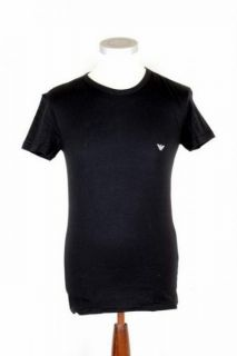 Emporio Armani 7 T Shirt schwarz Gr. S M L XL XXL  20%