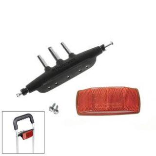 Andersen Shopper Erweiterungsset für Verwendung als Fahrradanhänger