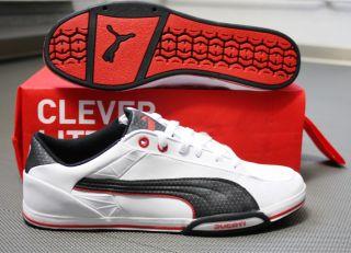 Original Puma 65CC Lo Ducati X2 Herren Schuhe Sneaker Gr. 40   46