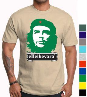 Che Guevara Herren T Shirt Cuba Kuba Revolution S M L XL XXL XXXL