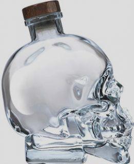 Vodka a 0,7L 40% Skull Totenkopf Wodka Neu (1L71,29€€)