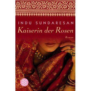 Kaiserin der Rosen Roman Indu Sundaresan, Marion