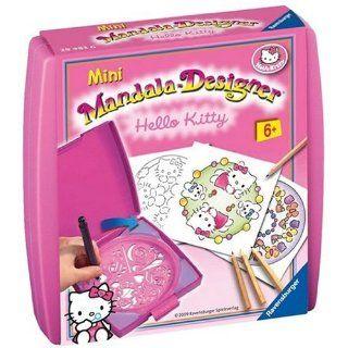 Ravensburger 29983   Hello Kitty   Mini Mandala Designer®