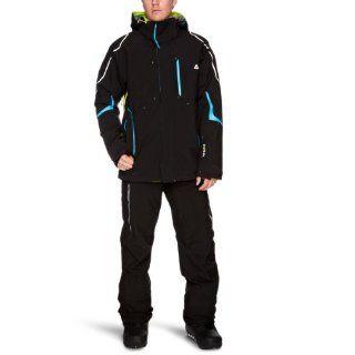 Dare2b Valiance, sportlich wasserdichte und atmungsaktive Herren Ski