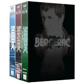 Bergerac [9 DVDs] [UK Import] John Nettles, Cécile Paoli