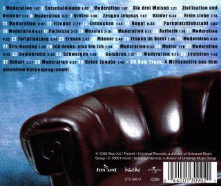 DIETER NUHR   CD   www.nuhr.de