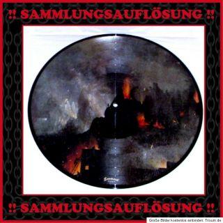 CELTIC FROST Into the Pandemonium Vinyl LP Pic.Disc 1987/1999 **rar