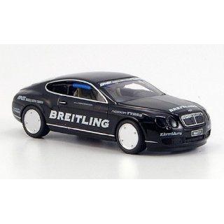 2007, Modellauto, Fertigmodell, Minichamps 143 Spielzeug