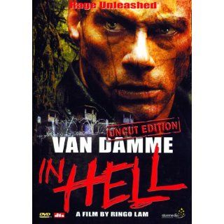 In Hell   Rage Unleashed (Uncut Edition) Jean Claude van