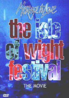 Message to Love   The Isle of Wight Festival Jimi Hendrix