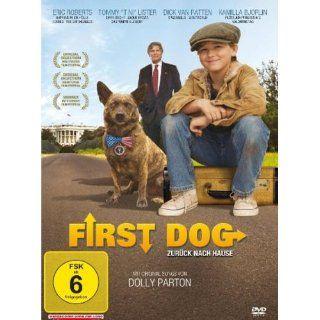 First Dog   Zurück nach Hause John Paul Howard, Eric