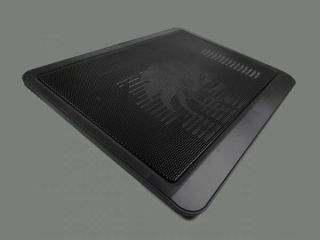 N19 PS3 Laptop Notebook Netbook Slim USB Kühlerpad 140mm Kühlpad