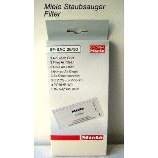 Miele Staubsauger Air Clean Filter SF SAC 30 T Nr.3944711