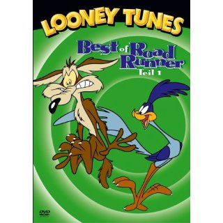 Looney Tunes Best of Road Runner, Teil 1 Filme & TV