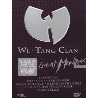 Wu Tang Clan   Live at Montreux 2007 Wu Tang Clan Filme