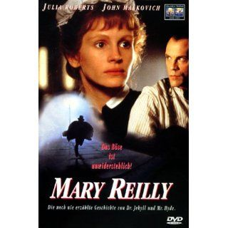 Mary Reilly Julia Roberts, John Malkovich, George Cole