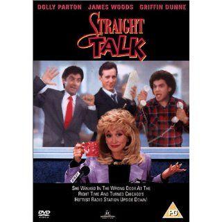 Straight Talk [UK Import] Dolly Parton, James Woods