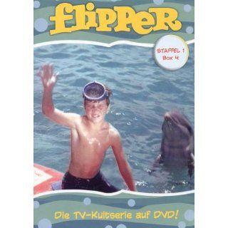 Flipper   Staffel 1, Box 4 [2 DVDs] Luke Halpin, Tommy