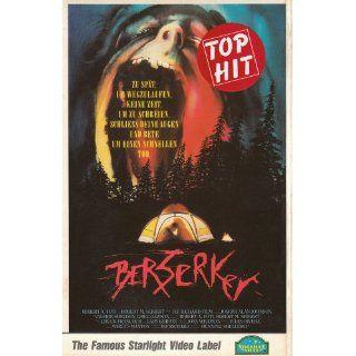 Berserker: Joseph Alan Johnson/Valerie Sheldon/Greg Dawson/Shannon