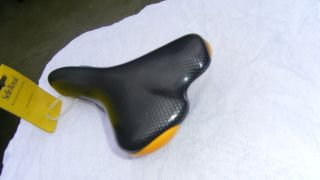 Selle Royal Sport Sattel SHARK   MTB Rennrad   carbon Optik   ca. 290