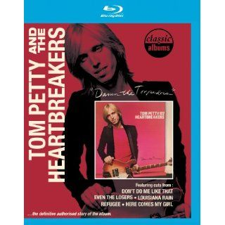 Tom Petty and the Heartbreakers   Damn the Torpedoes/Classic Album Blu