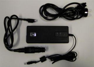 HP Compaq DV574A/PC628A Auto/Air Adapter 90W
