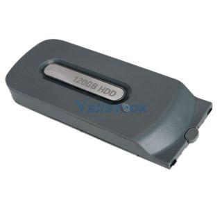 120GB Festplatte Hard Disk Drive HDD for XBOX 360 Neu