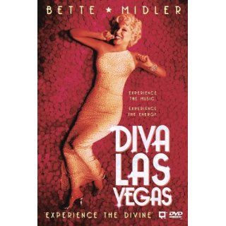 Bette Midler   Diva Las Vegas: Bette Midler: Filme & TV