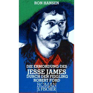 Die Ermordung des Jesse James durch den Feigling Robert Ford.