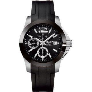 Longines Sport Collection Conquest L3.661.4.56.2 Uhren