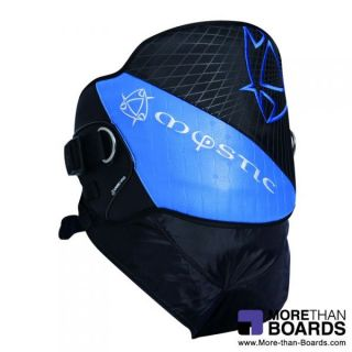 Mystic Star Kite Waist Seat Harness (Sitz  Trapez)   Black/Blue (2012