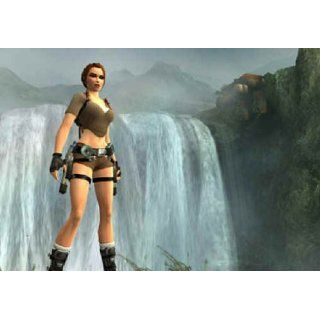 Lara Croft   Tomb Raider Legend Pc Games