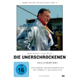 Die Unerschrockenen   John Wayne Collection Teil 3 John