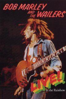 Bob Marley   Live At the Rainbow Bob Marley Filme & TV