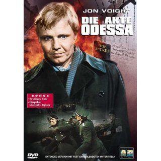 Die Akte Odessa Jon Voight, Maximilian Schell, Mary Tamm