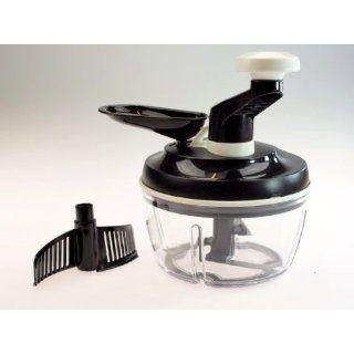 Tupperware Quick Chef 3 Black Line Küche & Haushalt