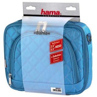 HAMA UNIVERSAL DVD CASE TASCHE für portabler DVD Player