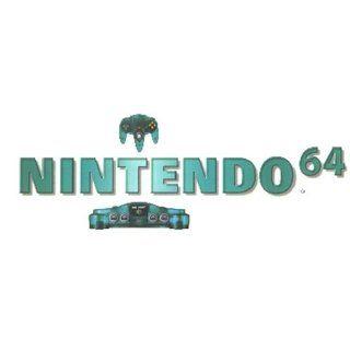 Nintendo 64   Gerät Ocean Blue Games