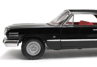 1963 Chevrolet Impala SS 1:18 Scale Diecast Model