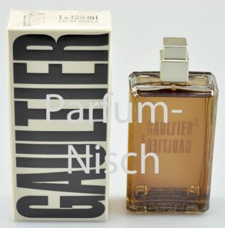 53,17€/100ml) Jean Paul Gaultier 2 120ml EDP