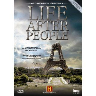 Life After People   History Channel [DVD]: Filme & TV